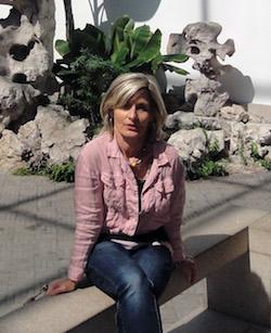 Martine MAINENTI
